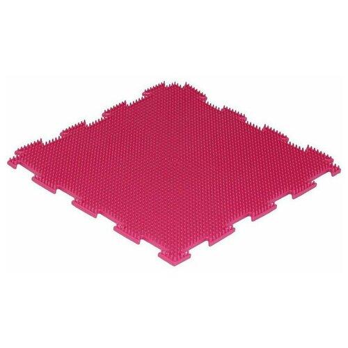 массажные коврики ортодон волна жёсткая Массажный коврик Ортодон Трава жёсткая (розовый)
