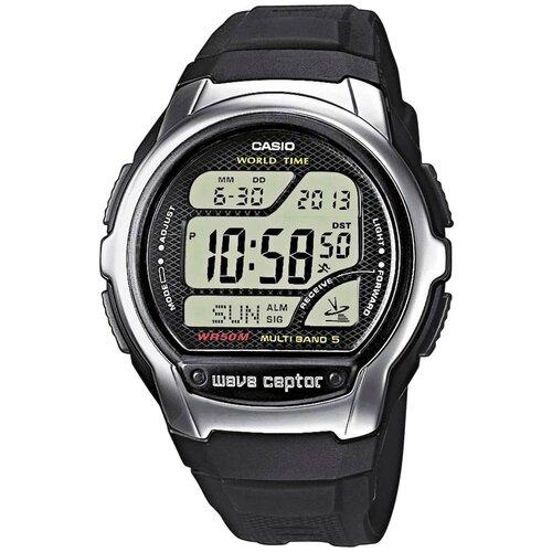 Наручные часы CASIO WV-58E-1AVEG