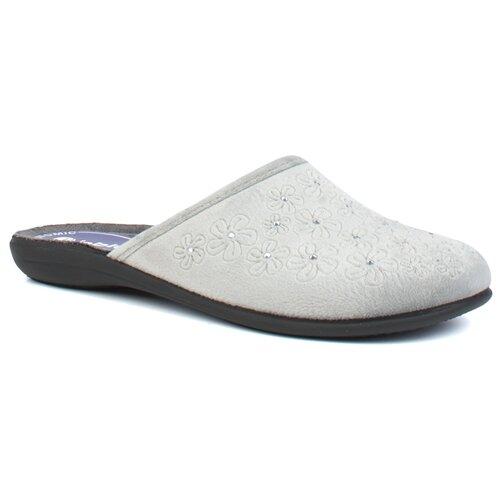 Тапочки Inblu светло-серый 36