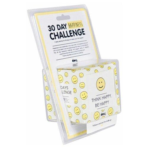 maryanne bennie paper flow 28 day challenge Настольная игра Doiy 30 Day Challenge Happiness