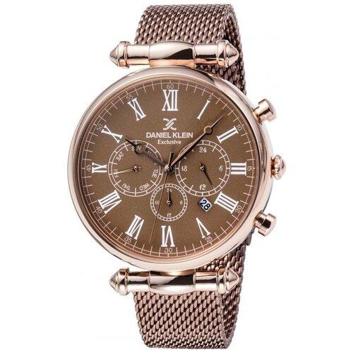 Фото - Наручные часы Daniel Klein 11829-5 наручные часы daniel klein 12541 5