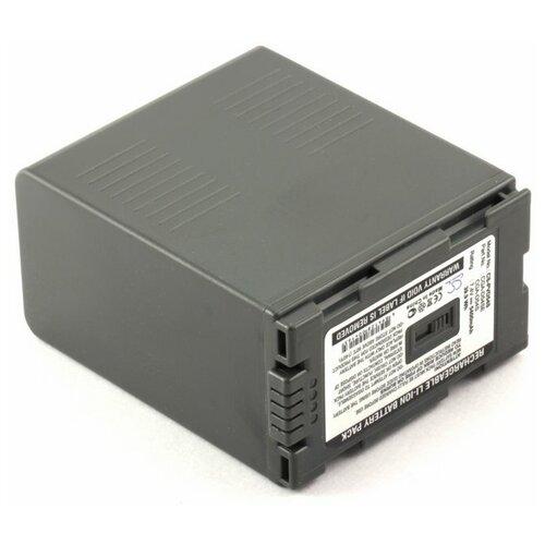 Усиленный аккумулятор для Panasonic CGA-D54S CGR-D54S VW-VBD55