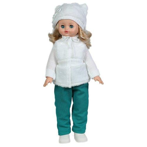 Купить Интерактивная кукла Весна Алиса 14, 55 см, В1684/о, Куклы и пупсы
