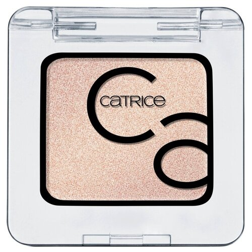CATRICE Тени для век Art Couleurs Eyeshadows 060 Gold Is What You Came For