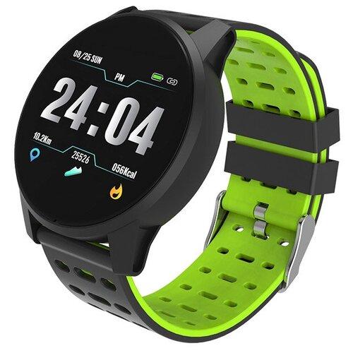 Умные часы iBest B2, зеленый