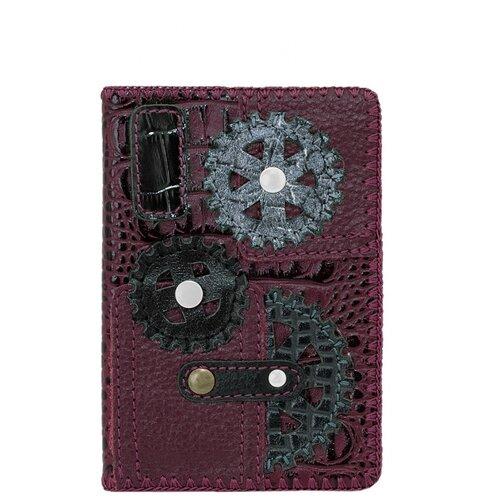 Обложка для паспорта Protege, ОП-6-144