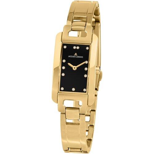 Фото - Наручные часы JACQUES LEMANS 1-2082E наручные часы jacques lemans 1 2068b