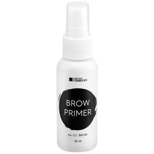CC Brow Обезжириватель для бровей Brow Primer brow