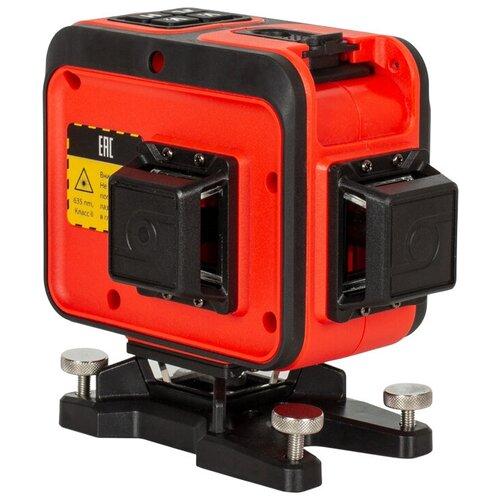 Фото - Лазерный уровень RGK PR-38R лазерный нивелир rgk pr 110