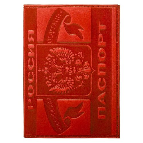 Обложка для паспорта Forte; ОПДГМ-55