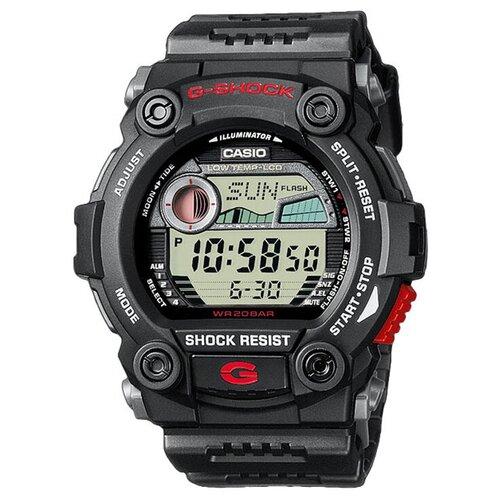 Фото - Наручные часы CASIO G-Shock G-7900-1E casio часы casio dw 5600dc 1e коллекция g shock