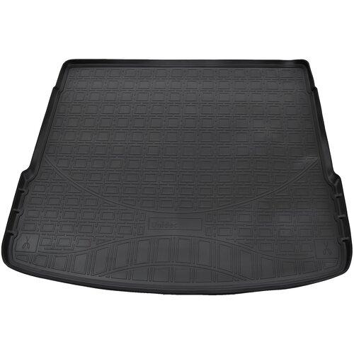 Фото - Коврик багажника NorPlast NPL-P-05-77 черный коврик багажника norplast npl p 83 05 черный