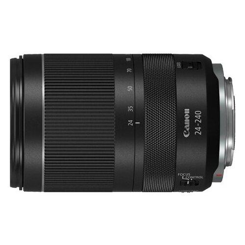 Объектив Canon RF 24-240mm f/4-6.3 IS USM черный
