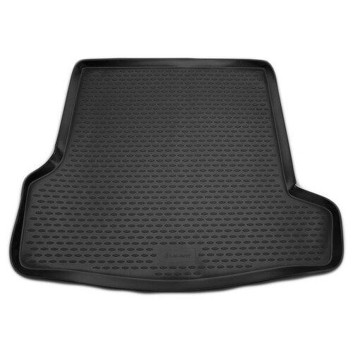 Коврик багажника ELEMENT NLC.51.09.B10 для Volkswagen Passat черный коврик element nlc 48 02 b10 для toyota camry черный