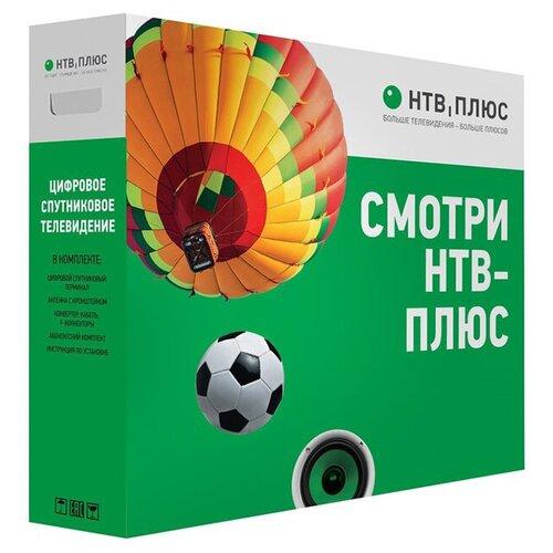 Комплект спутникового телевидения НТВ+ Полный комплект Модул