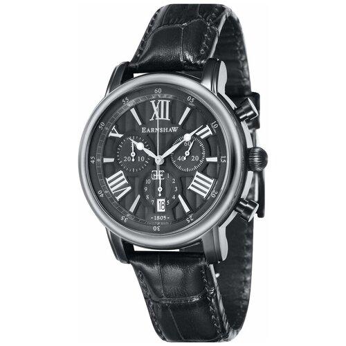 Наручные часы EARNSHAW ES-0016-07
