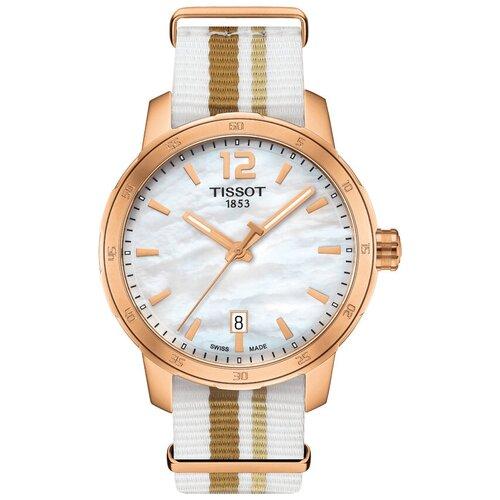 Наручные часы TISSOT T095.410.37.117.00