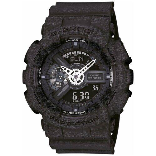 Наручные часы CASIO GA-110HT-1A