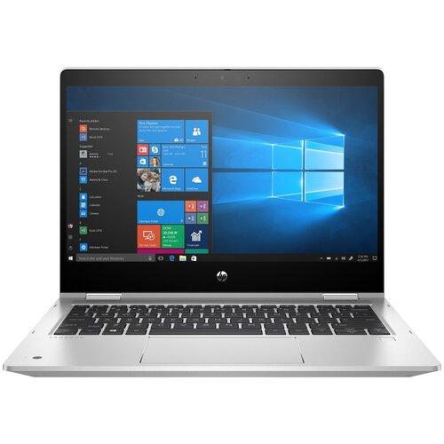 "Ноутбук HP ProBook x360 435 G8 (AMD Ryzen 7 5800U/13.3""/1920x1080/16GB/512GB SSD/AMD Radeon Graphics/Windows 10 Pro) 3A5L3EA серебристый"
