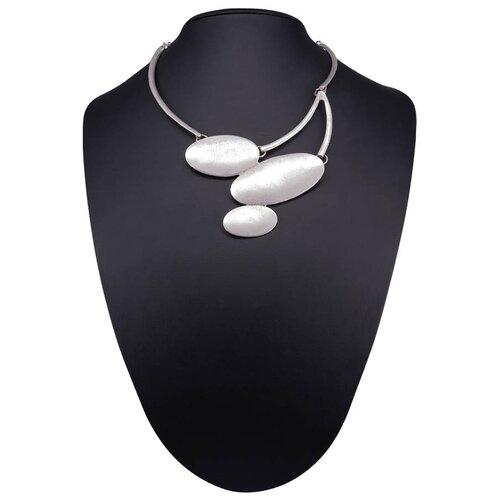 OTOKODESIGN Ожерелье Овалы 54008 55см