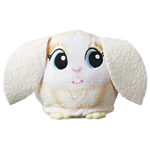Интерактивная мягкая игрушка FurReal Friends Плюшевый друг Зайчонок E0940