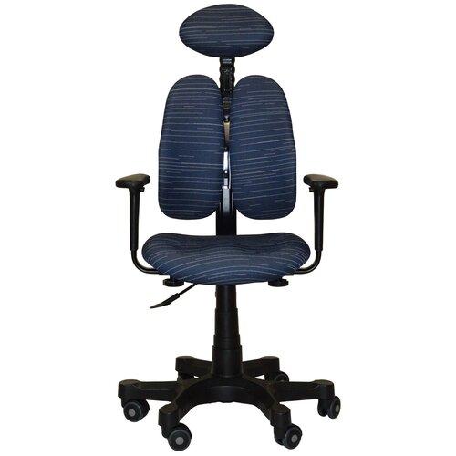 Ортопедическое кресло DUOREST JUNIOR DR-7900 BLUE