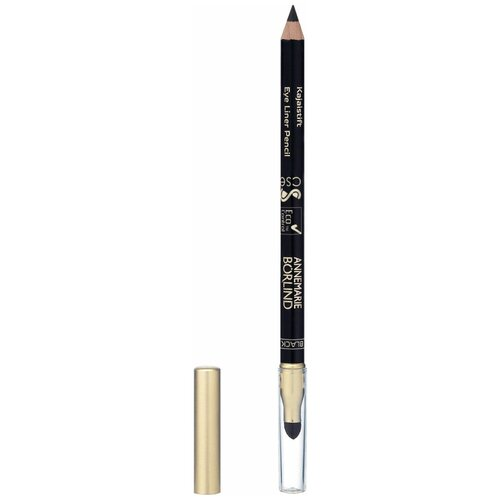 Купить Annemarie Borlind Карандаш для глаз Eye Liner Pencil, оттенок black