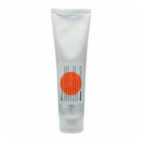 Купить Davines Essential Haircare SU Aftersun - Aftersun Replenishing Cream For Face And Body - Восстанавливающий крем после солнца для лица и тела 150мл