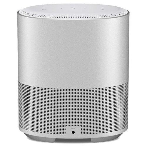 Умная колонка Bose Home Speaker 300, luxe silver