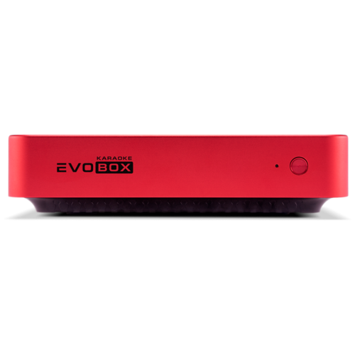 Система караоке Studio Evolution Evobox ruby
