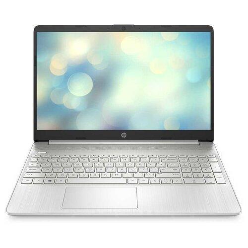 "Ноутбук HP 15s-eq2023ur (AMD Ryzen 3 5300U/15.6""/1920x1080/8GB/512GB SSD/AMD Radeon Graphics/Windows 10 Home) 3B2X1EA серебристый"