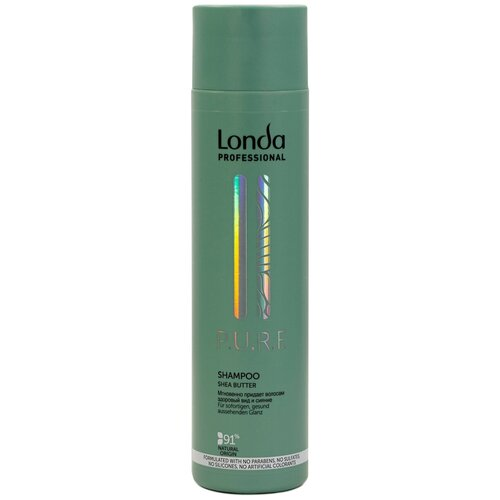 londa professional Londa Professional шампунь P.U.R.E