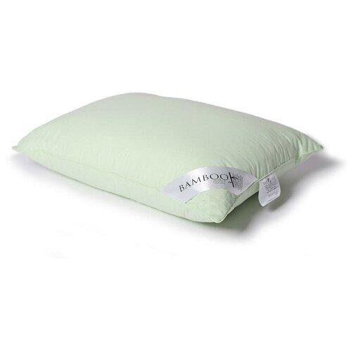 Подушка из модала и искусственного лебяжьего пуха Бел-Поль BAMBOO AIR 50х70 средняя подушка delux art bamboo 50х70