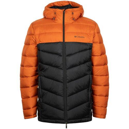 Куртка Columbia Youngberg™ размер XL, серый/оранжевый columbia куртка утепленная мужская columbia snow country™ размер 46