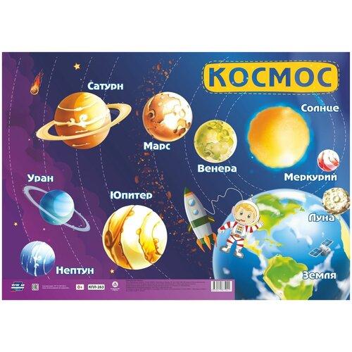 Плакат учебный