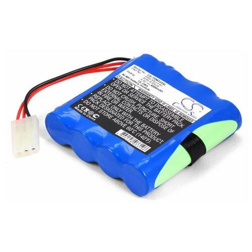 Аккумулятор для полевого контроллера Trimble TSCe (HR4/3AU-F4C) trimble 32960 cable connect r8 5700 to tsc2 and tsce controller