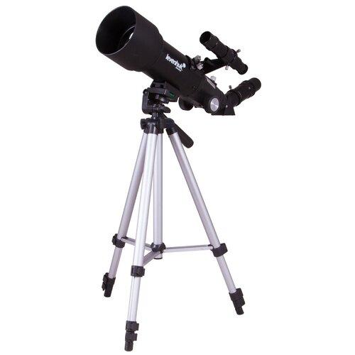 Фото - Телескоп Levenhuk Skyline Travel Sun 70 телескоп добсона levenhuk ra 250n dob