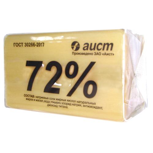 Хозяйственное мыло Аист Аист 72% 200 г