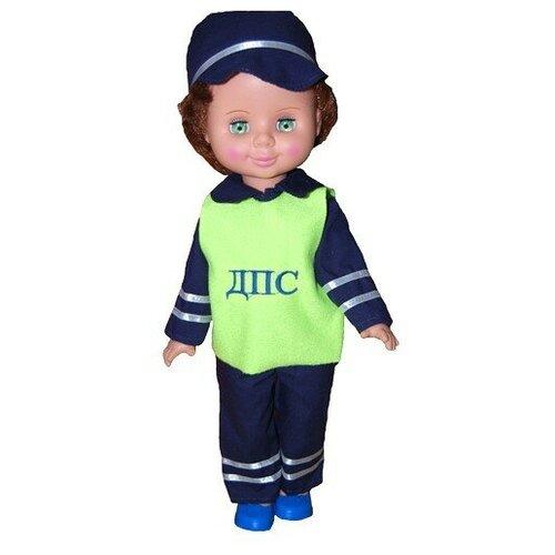 Кукла Фабрика игрушек Инспектор, 45 см Пенза