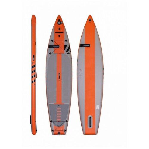 rrd плавки Доска SUP надувная RRD AIR EVO TOURER 12'x33 2021