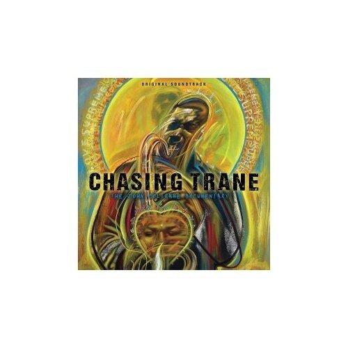 Виниловые пластинки, Impulse!, JOHN COLTRANE - Chasing Trane (2LP)