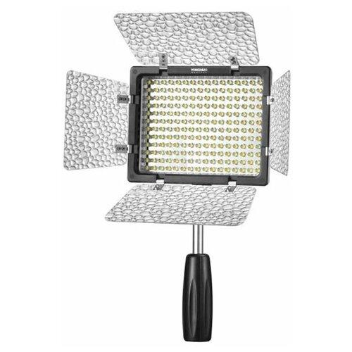 Фото - Светодиодный видеосвет Yongnuo YN-160 III, 5500K светодиодный видеосвет yongnuo yn 600air 5500k