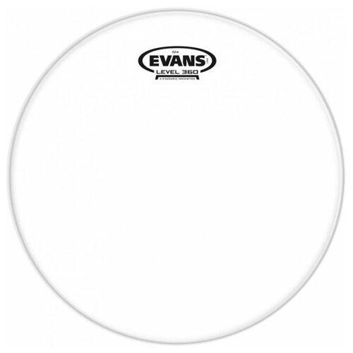 Пластик EVANS TT12G14 evans tt12g14 12 дюймовый пластик для барабана