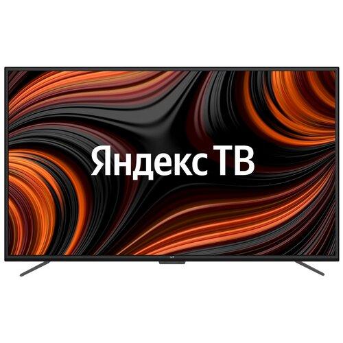 Телевизор Leff 75U520S 75