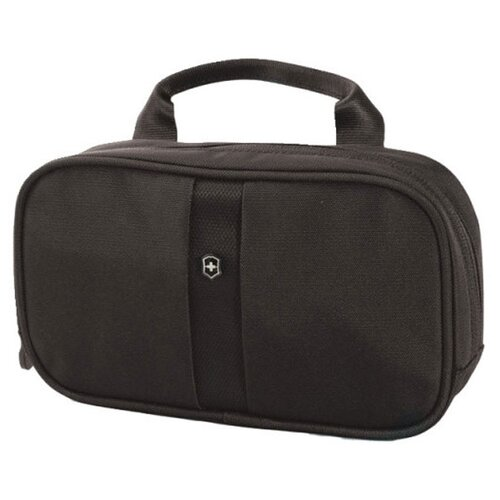 Несессер VICTORINOX Overmight Essentials Kit (31173101), черный