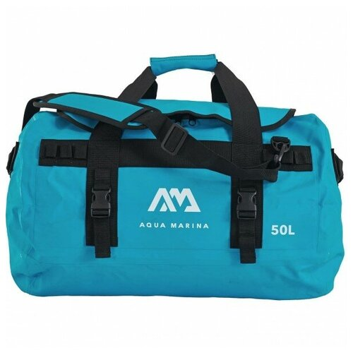 Aquamarina Сумка водонепроницаемая AQUA MARINA Duffle Bag 50L