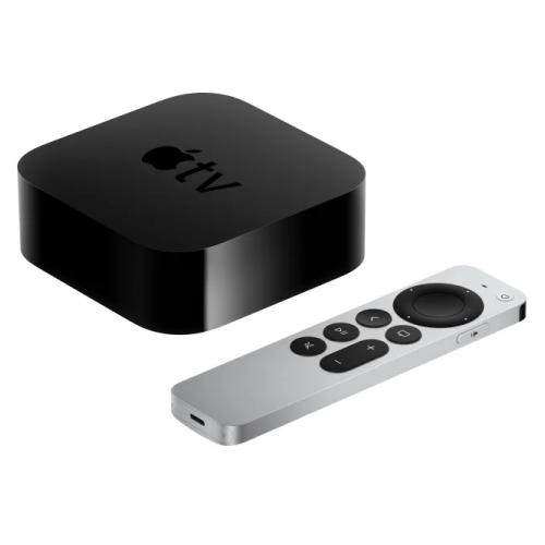Медиаплеер Apple TV HD 32GB MHY93RS/A
