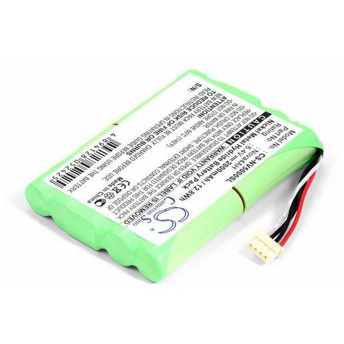 Аккумулятор для цифрового регистратора данных Nova 5000