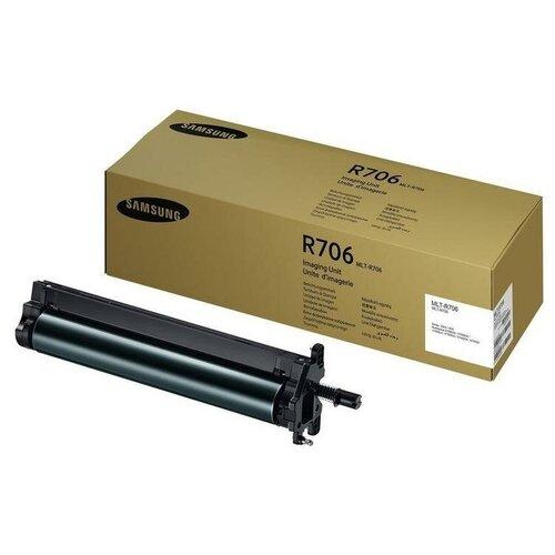 Фото - HP SS829A Фотобарабан оригинальный R706 черный Drum Imaging Unit Black 450К для MultiXpress SL-K7500GX SL-K7500, SL-K7600GX SL-K7600 фотобарабан 4062313 imaging unit yellow