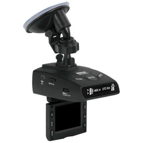 Автомобильный видеорегистратор радар детектор MYSTERY MRD-930HDVSG радар детектор mystery mrd 605vs